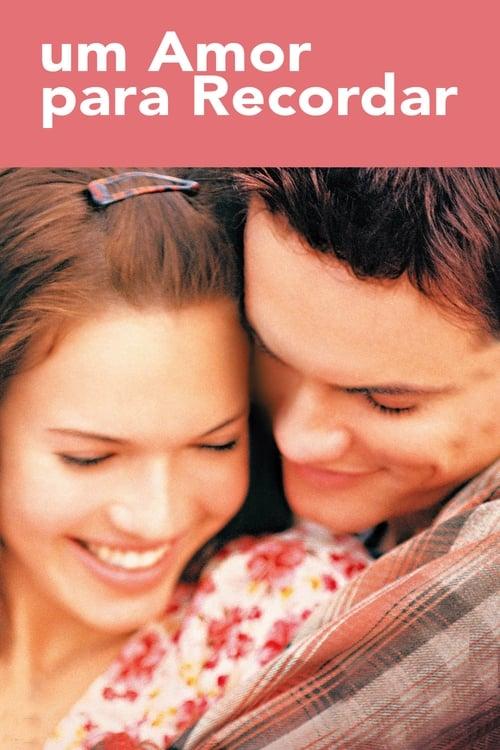 Assistir Um Amor para Recordar - HD 720p Dublado Online Grátis HD