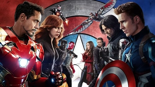 Watch Captain America: Civil War 2016 Full Movie Online Free
