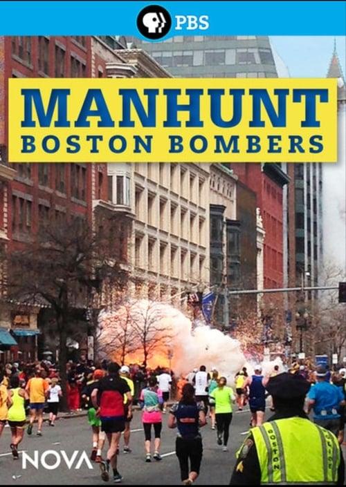 Manhunt: Boston Bombers (2013)