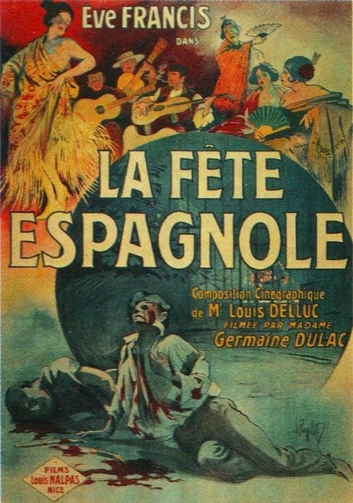 Ver pelicula La fête espagnole Online