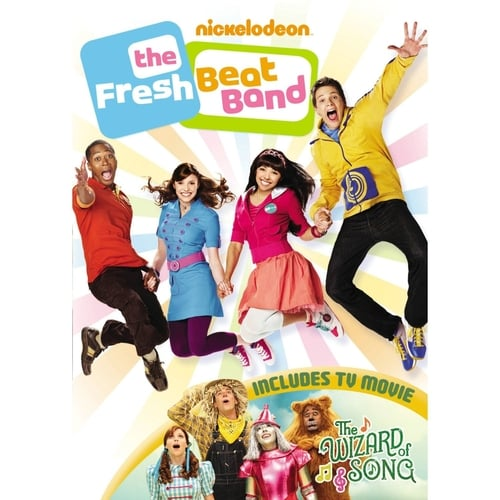 The Fresh Beat Band: Wizard of Song Online
