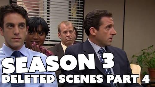 The Office - Season 0: Specials - Episode 60: Season 3 Deleted Scenes Part 4