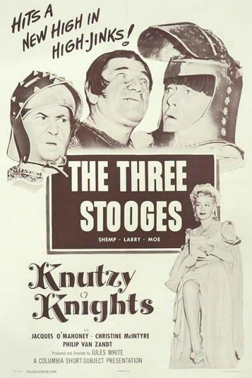 Ver pelicula Knutzy Knights Online