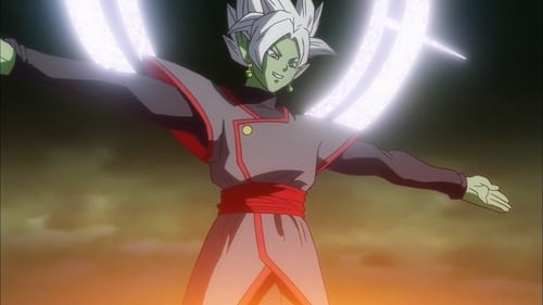 Dragon Ball Super: Season 1 – Episod Final Judgement?! The Ultimate Power of an Absolute God