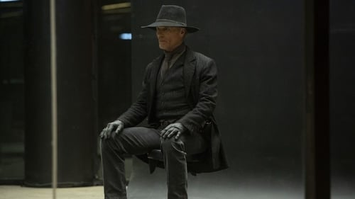 Westworld - Season 2: Season Two: The Door - Episode 10: The Passenger