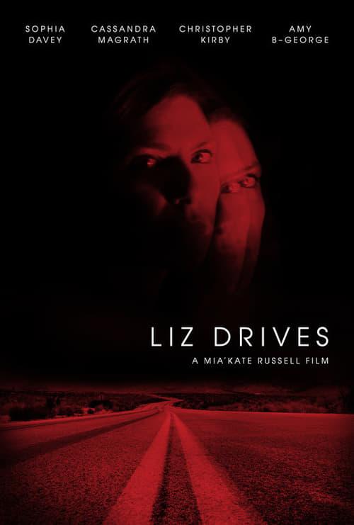 Mira Liz Drives Con Subtítulos