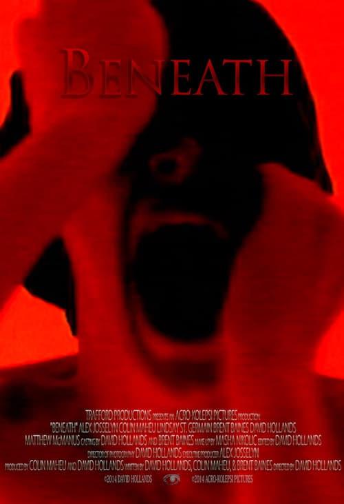 Beneath (2014)