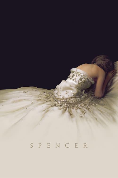 Spencer (2021) Poster