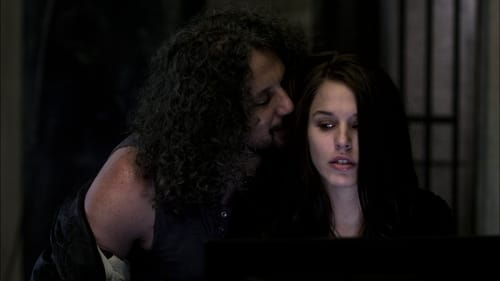 Supernatural: Season 6 – Episode Live Free or Twihard