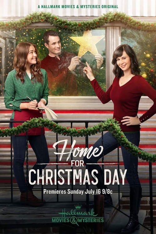 Watch Home for Christmas Day Online Streaming