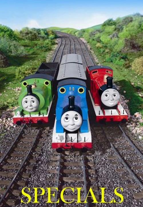 Thomas & Friends: Specials