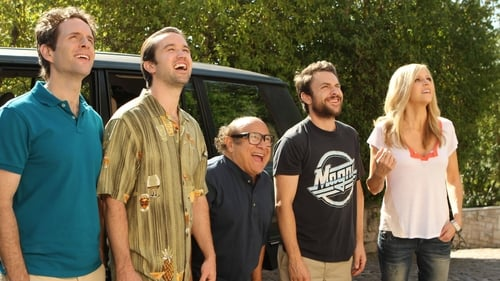It's Always Sunny in Philadelphia - Season 8 - Episode 4: Charlie and Dee Find Love