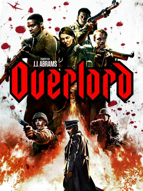 regarder overlord streaming en francais vostfr film en streaming complet. Black Bedroom Furniture Sets. Home Design Ideas