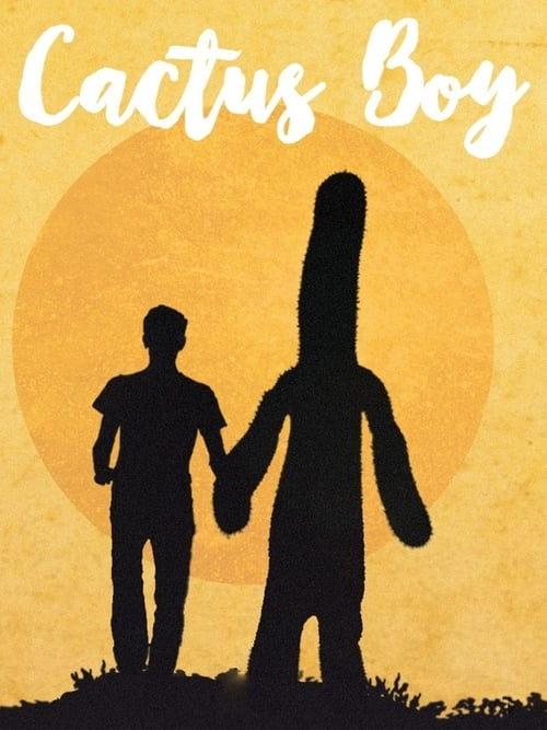 Película Cactus Boy En Línea
