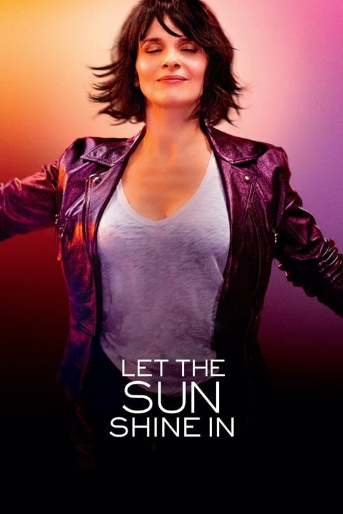 Largescale poster for Let the Sunshine In