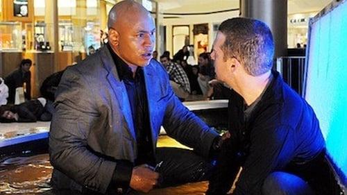 NCIS: Los Angeles: Season 1 – Episod LD50