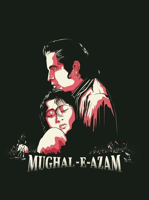 Mughal-e-Azam film en streaming