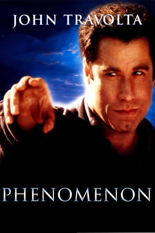 Watch Phenomenon (1996) Best Quality Movie