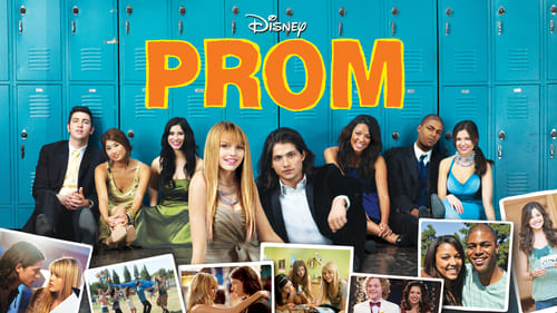 Prom - There are hundreds of nights in high school, but there's only one prom. - Azwaad Movie Database
