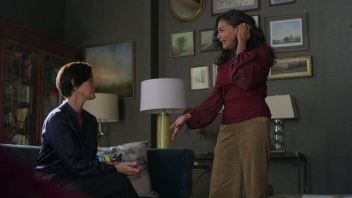 Marvel's Jessica Jones - Season 3 - Episode 5: A.K.A I Wish