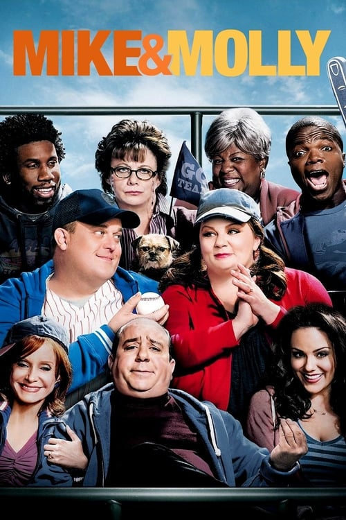 Mike & Molly-Azwaad Movie Database
