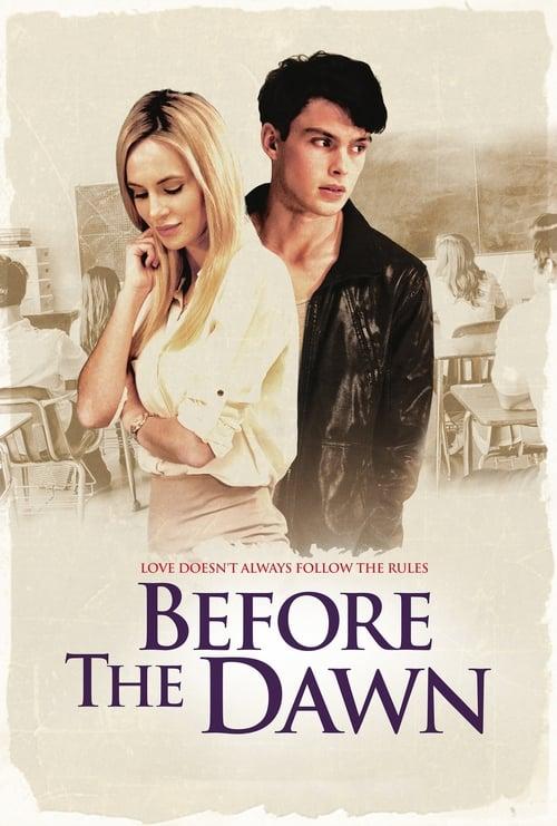 Película Before the Dawn En Español
