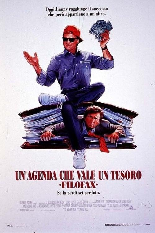 Filofax - Un'agenda che vale un tesoro (1990)