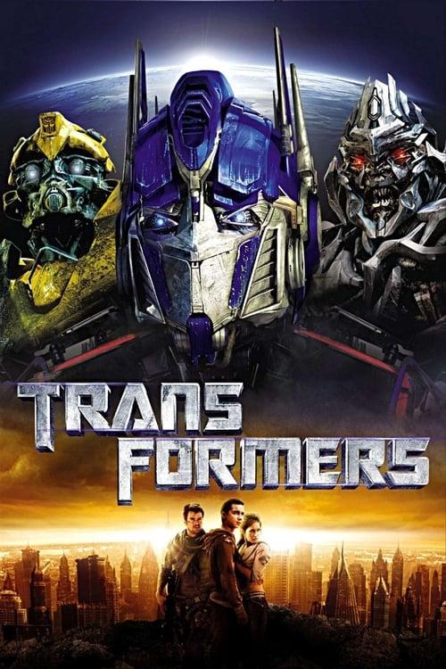 Transformers - Abenteuer / 2007 / ab 12 Jahre