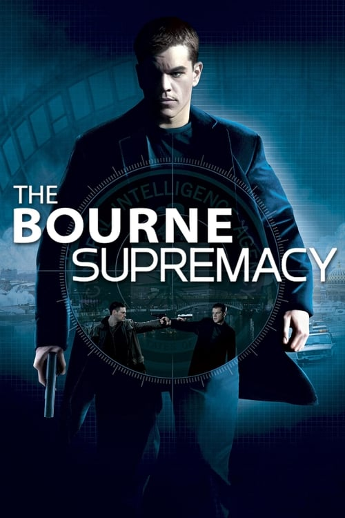 Watch The Bourne Supremacy (2004) Full Movie