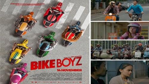 Bike Boyz 2019 Online Zdarma CZ-SK [Dabing&Titulky] HD