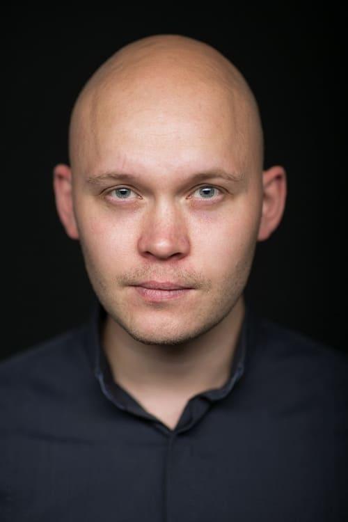 Anton Ksenev