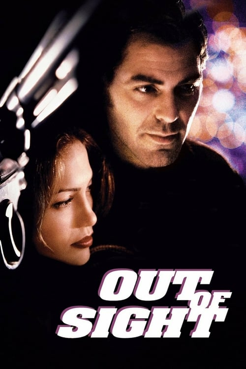 Streaming Out of Sight (1998) Movie Free Online