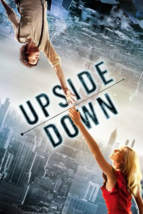 Streaming Upside Down (2012) Movie Free Online