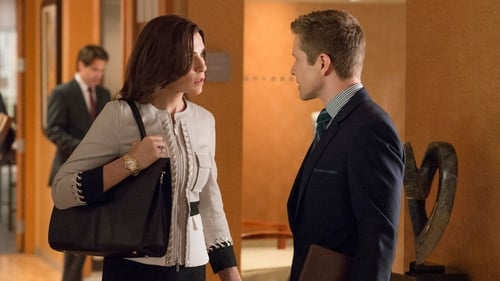 The Good Wife - Season 5 - Episode 1: Everything is Ending