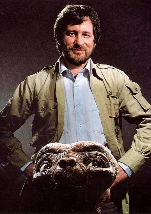 Film Steven Spielberg - Japanese TV Interview En Français