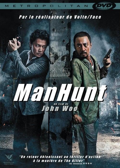 Télécharger Le Film Manhunt Avec Sous-Titres Français