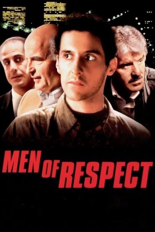 مشاهدة الفيلم Men of Respect مجانا