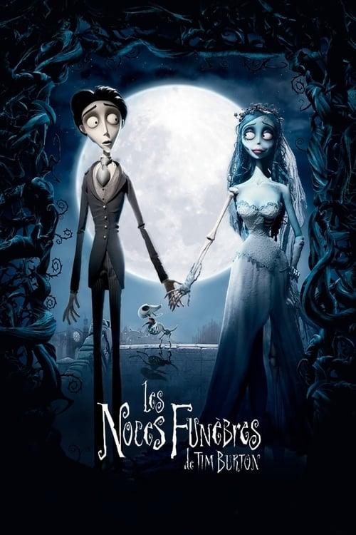 Regarder Les Noces funèbres (2005) streaming fr