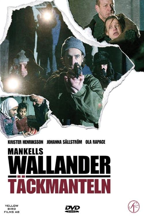 Assistir Filme Wallander 09 - Täckmanteln Em Português