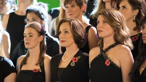 Military Wives - Inspired By The Incredible True Story Of The Military Wives Choirs - Azwaad Movie Database