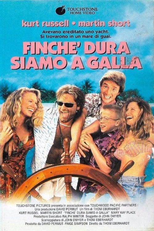 Finché dura siamo a galla (1992)