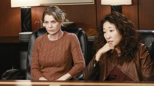 Grey's Anatomy - Season 9 - Episode 6: Second Opinion