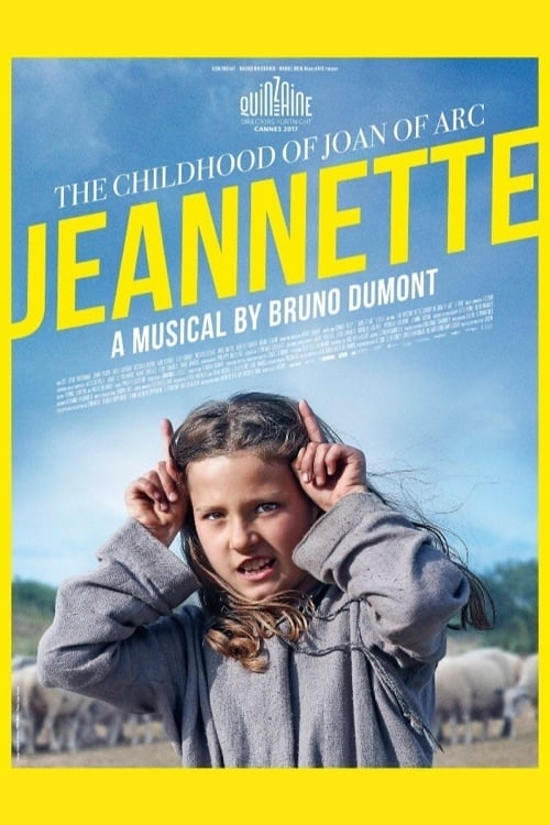 Download Jeannette: The Childhood of Joan of Arc Full Movie