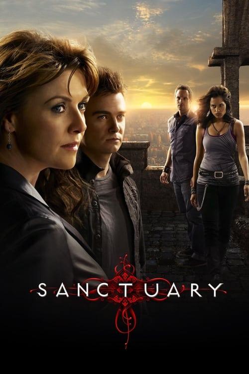 Subtitles Sanctuary (2008) in English Free Download   720p BrRip x264