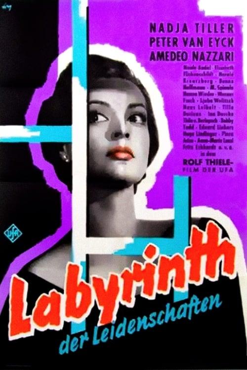 Película Labyrinth En Buena Calidad Hd 720p