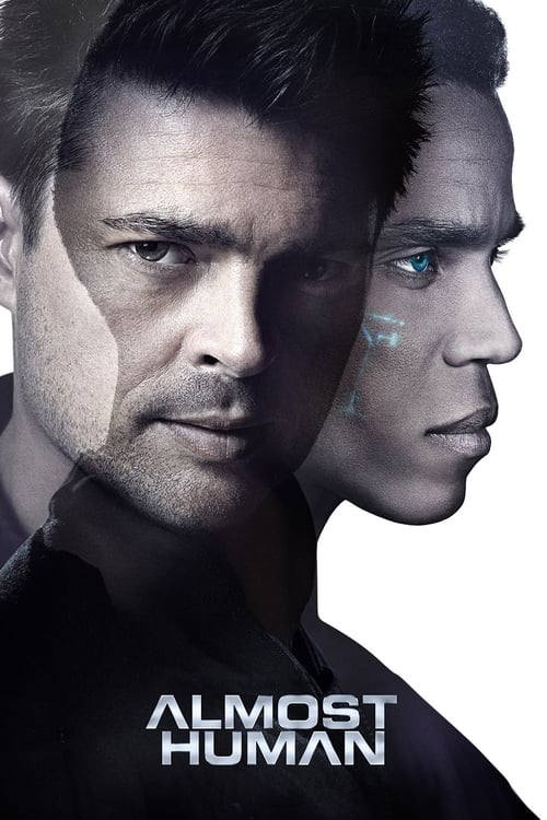 Almost Human-Azwaad Movie Database
