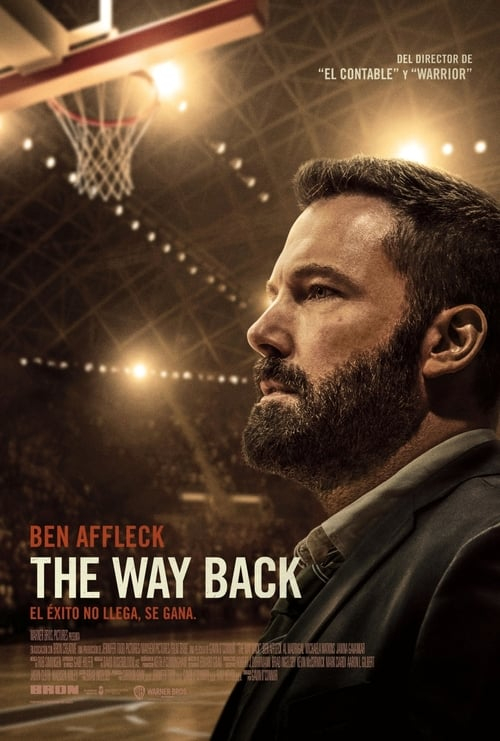 The Way Back pelicula completa