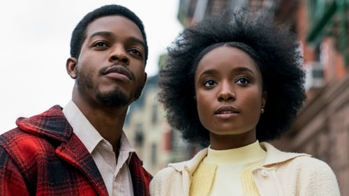 If Beale Street Could Talk - Trust Love All The Way - Azwaad Movie Database