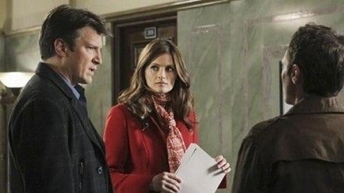 castle - Season 3 - Episode 19: Law & Murder
