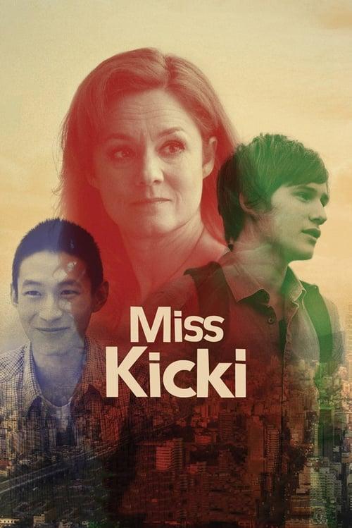 Película Miss Kicki Gratis